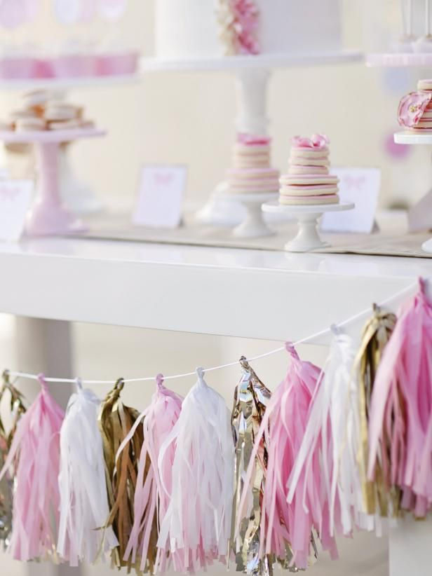 When it comes to wedding decor, why buy it when you can DIY it? See the easy wedding decor anyone can make on HGTV.com.
