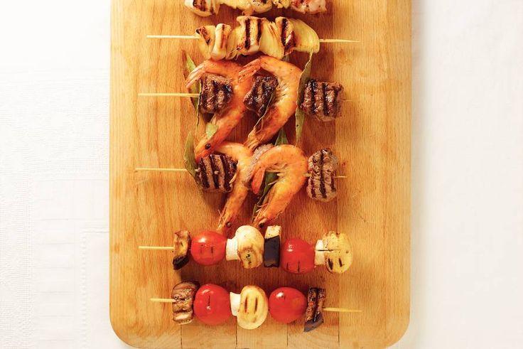 Kijk wat een lekker recept ik heb gevonden op Allerhande! Aubergine met champignon en tomaat