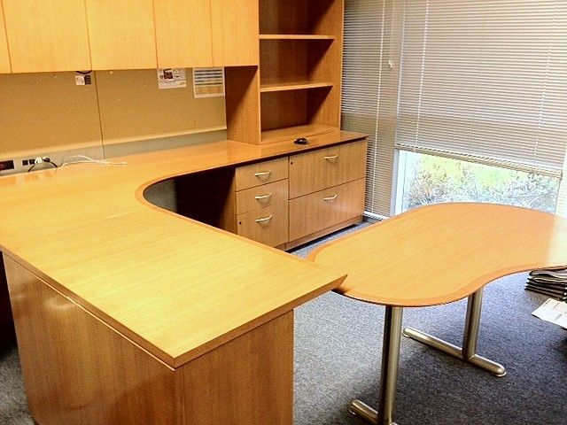 Used Geiger Executive Offices Geiger Executive Private