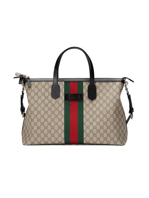 27e77a24066a GUCCI . #gucci #bags #canvas #nylon #   Gucci Men in 2019   Gucci ...