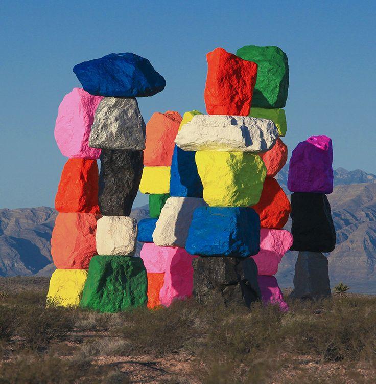 ugo-rondinone-seven-magic-mountains-designboom-02