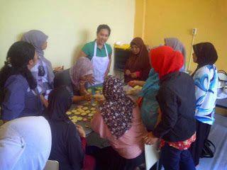 GriYa Foods: Tempat Kursus Aneka Kue dan Dekorasi nya di Pekanbaru dan sumatra. www.griyafoods.com