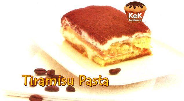 Tiramisu Pasta nasıl yapılır ? Tiramisu Pasta tarifi resimli anlatımı kektariflerim.net te. En güzel Tiramisu Pasta tarifleri için tıklayınız !