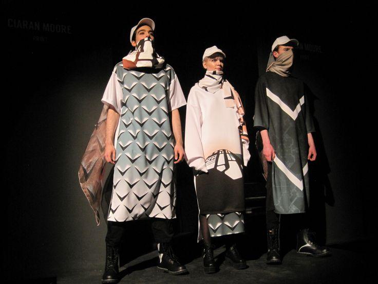Gsa Fashion Show