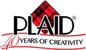 Plaid - Creative Ideas Made Easy