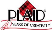 Plaid - Creative Ideas Made Easy