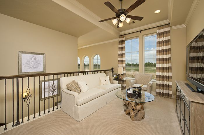 Perry Homes   The Woodlands   Creekside Park Model Townhome Design 2255 U2014  In The Woodlands