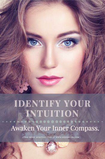How to find your intuition
