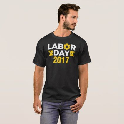 Labor Day 01 Gift Tee - labor day holiday patriot usa gift idea