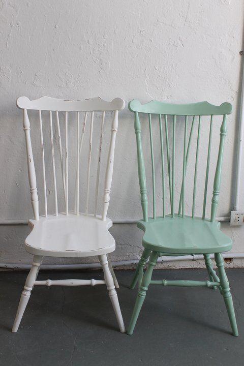 17 ideas sobre sillas windsor en pinterest sillas de for Almohadones para sillas windsor