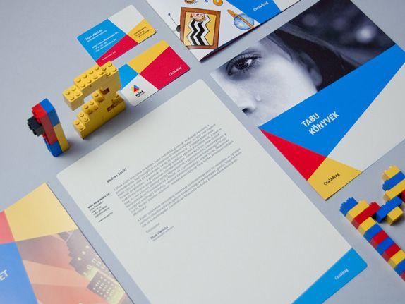 Móra Publishing Logo and IdentityMóra Publishing, Visual Identity, Brand Identity, Design Identity, Colors Palettes, Identity Design, Identity Móra, Identitydesign, Colors Brand