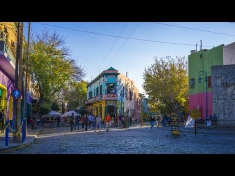 Prem Rawat in Buenos Aires, Argentina (Good News - Day One)