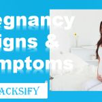 8 Early Pregnancy Signs