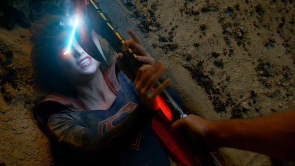 supergirl tv series 2015 | Supergirl Tv Show News| Watch Supergirl Tv Series 2015 Trailer Online ...