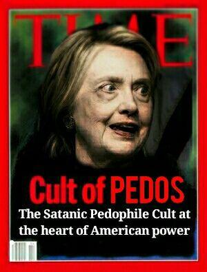 #PIZZALEAKS | Hillary Clinton eat dead babies !