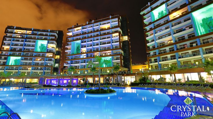 Luxurious Studio Apartment For Sale in Alanya, Turkey. Click photo for more information.