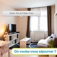 Le Comparatif des Sites de Location Courte Durée d'Appartements entre Particuliers.