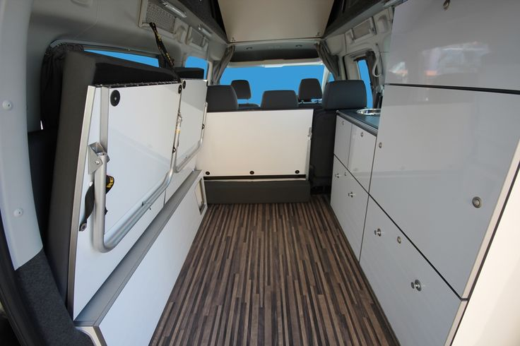 The Caddy Camp Maxi The Compact Camper with Big Ideas 'Clever', 'ingenious' and 'remarkable' are just a few words which have been used to describe the 'Caddy Camp Maxi' by REIMO GmbH. Built on the VW Caddy Maxi Life chassis, REIMO's new ultra-compact camper is perfect for those who desire a vehicle to be just …