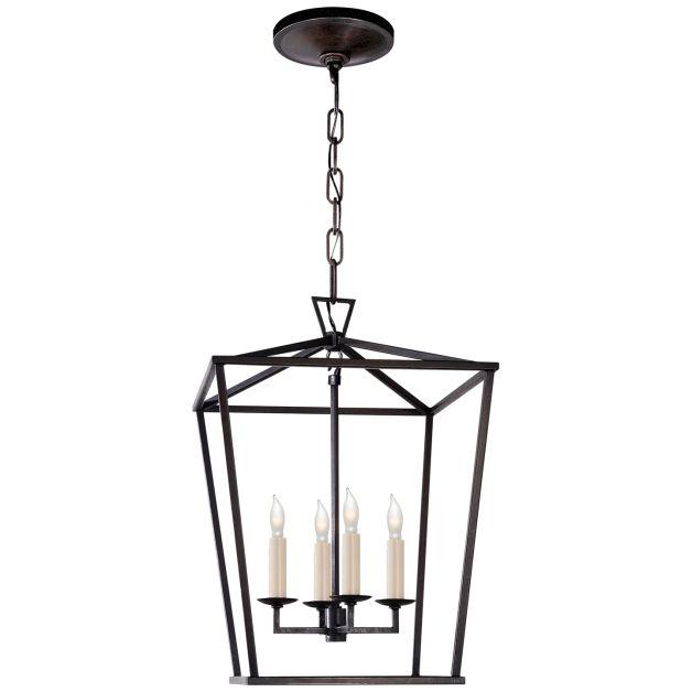 Darlana Small Lantern Darlana Small Lantern Designer: E. F. Chapman $483.00  Item #CHC2164