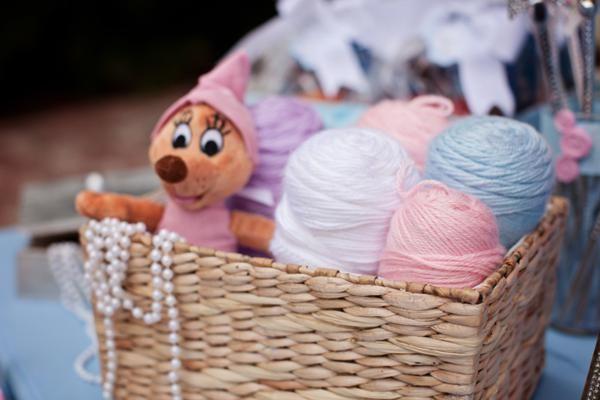 Disney Princess Cinderella Girl 1st Birthday Party Planning Ideas