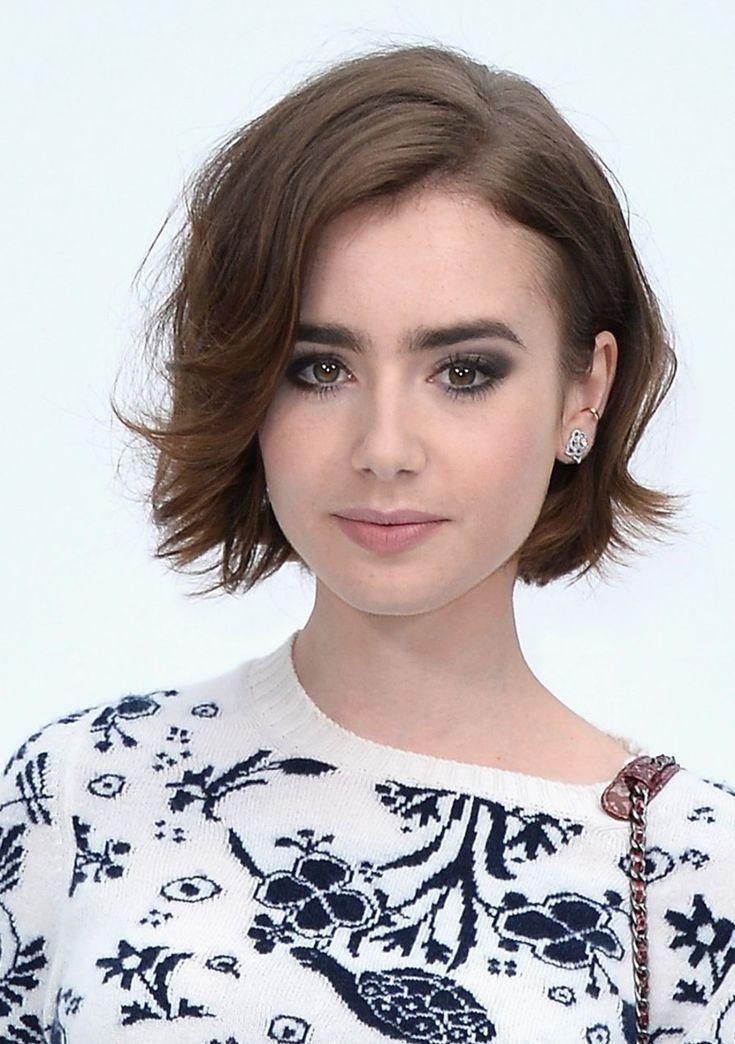 Kurzhaarfrisuren 2019: Styling & Tutorials für kurze Haare