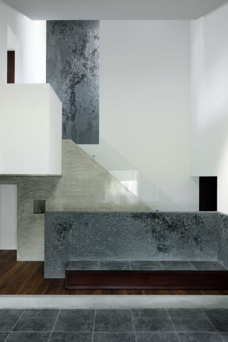 FORM / Kouichi Kimura Architects: Architecture Interiors, Design Interiors, Interiors Design, Architecture Home Design, Design Home, Kimura Architects, Modern House, Kouichi Kimura, Interiors Ideas