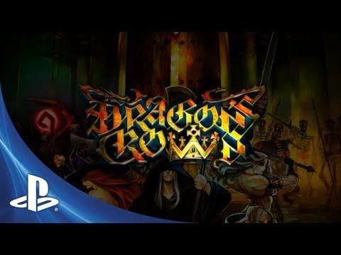 Dragon's Crown E3 Trailer   E3 2013 - YouTube