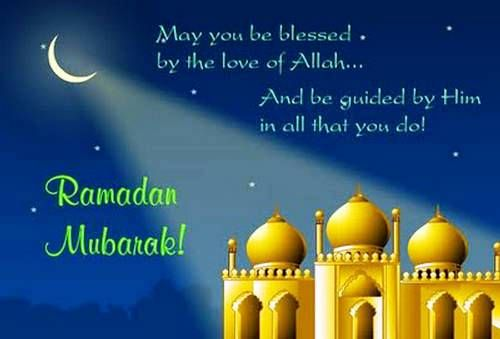 Send these Ramadan Wishes Messages to your friends via whatsapp aand facebook. These Ramazan Quotes Wishes are latest and the best from all.