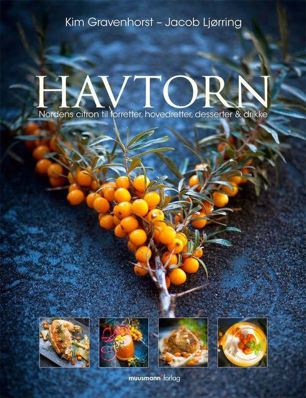 HAVTORN, NORDENS CITRON - Sea  Bucktorn