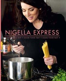 Nigella Express by Nigella Lawson. Buy this eBook on #Kobo: http://www.kobobooks.com/ebook/Nigella-Express/book-AYottgOjYEm0_h1ENqcuCw/page1.html?s=3_Qx9zCyyEaPjUXPmH7ywg=1