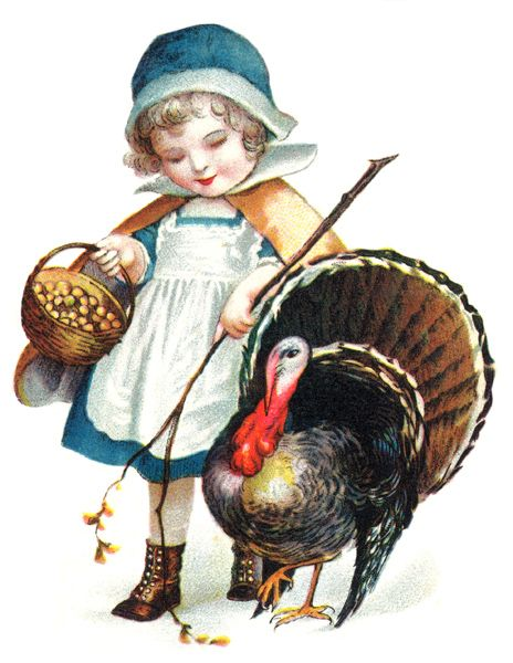 Thanksgiving Pics - Image 4: