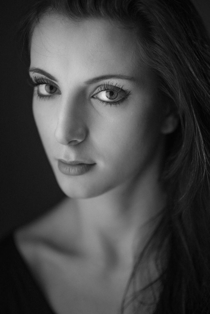 model: Eliza Mróz