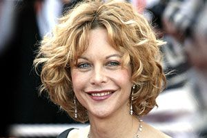 Meg Ryan Hair Photos