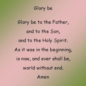 www.fatherglory.net | Father's Glory http://www.family-prayer.org/how-to-pray-the-rosary ...