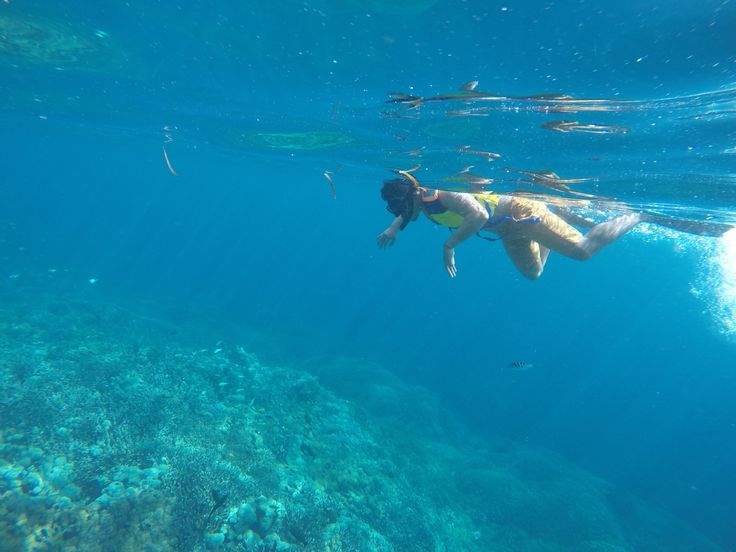 Lembongan island-bali