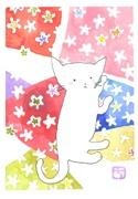 なごみちゃん。なかちえりさんの作品です。  http://www.nagomitime.com/animal/index.html