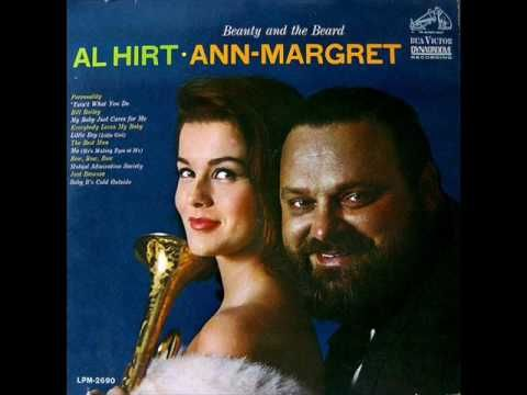 Ann Margret & Al Hirt - Baby It's Cold Outside - YouTube...Best version of this song ever.  Love Ann Margaret; she's always been so caring and dedicated to our servicemen and veterans.