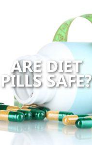 Dr Oz: Alli Diet Pill Review & Caffeine Diet Pills Blood Pressure Risk