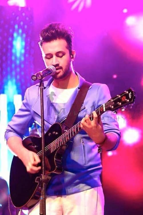 Atif Aslam's Song for Love Shuda Titled Kaash | Singh Is Bliing