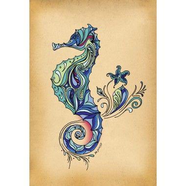 Cavalo-marinho                                                                                                                                                                                 Mais