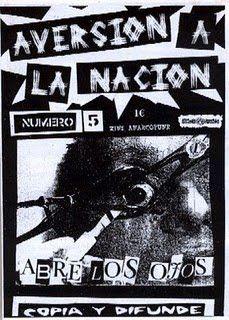 nodomutante magazine: El fanzine en el movimiento punk