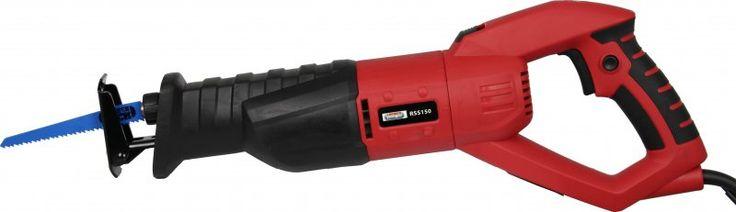 Lumberjack Tools - Lumberjack Tools RSS150 - Power Tools - Recip Saws -