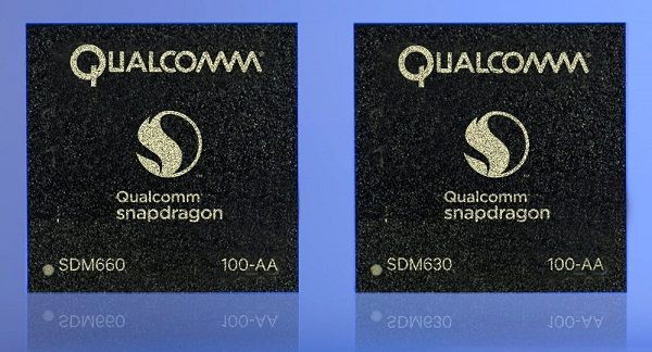 Qualcomm Snapdragon 660 and 630 processors announced with Quick Charge 4 and Bluetooth 5 - Video. #Drones #Gadgets #Gizmos #PowerBanks #Smartwatches #VR #Wearables @MyAppsEden  #Android #Google #Chrome  #iOS #iPhone #iPad #Apple #Mac #MacOSX  #Windows #Windows10 #Microsoft #WindowsPhone #Windows10Mobile #Lumia  #MyAppsEden