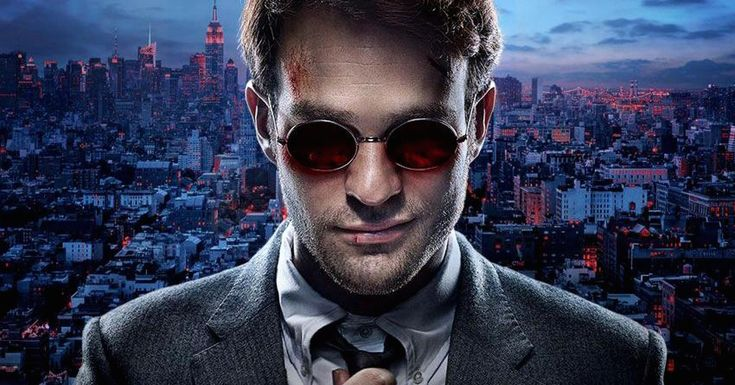 """Comic book fans, both blind and sighted, are asking Netflix to provide audio descriptions for """"Daredevil,"""" a show about a blind superhero."""