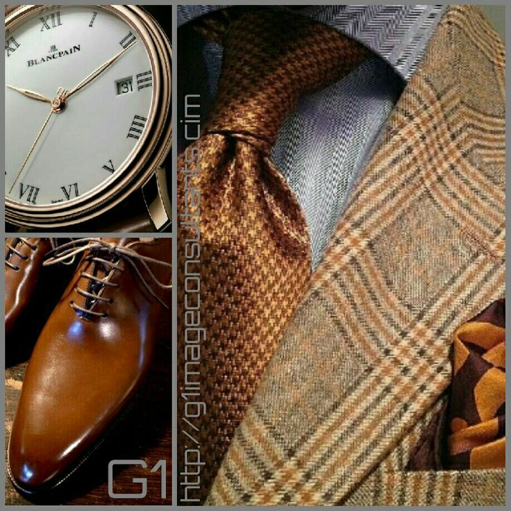 A sophisticated collection of ties, cufflinks, pocket squares and more!  Available at >> http://www.g1imageconsultants.com