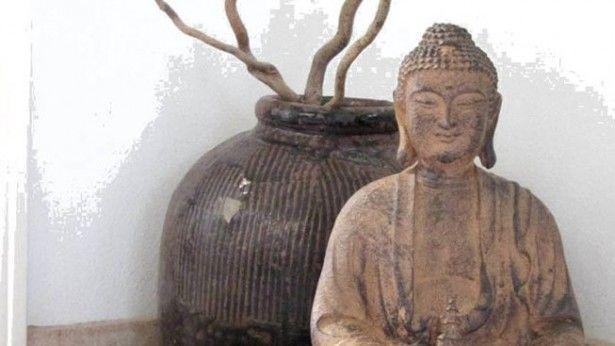 10x inspiratie voor je eigen meditatieruimte in huis
