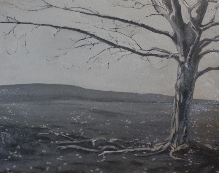 Oil on Canvas - Alex L. King, Painting