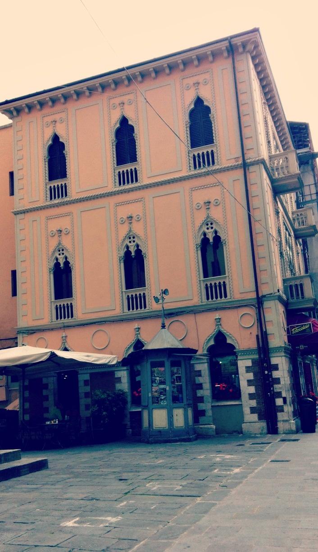 Noesis Pisa office #Noesis