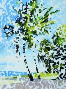 Carole Benzaken - (lost) Paradise(j), 2008