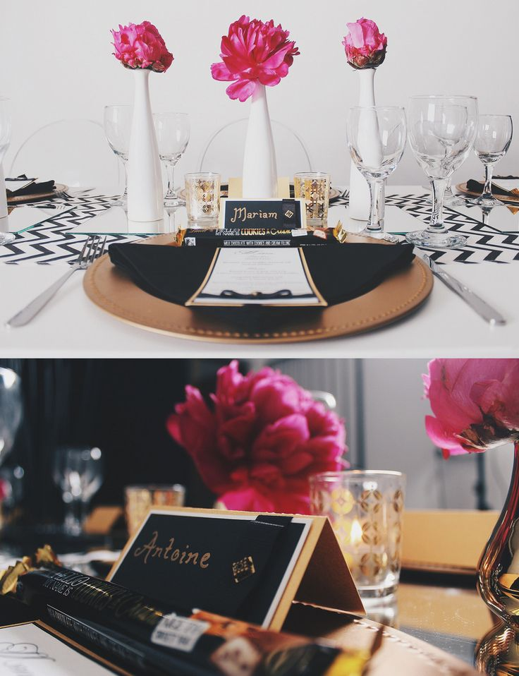 Urban Glam Wedding Theme by D3T Invitations and The Emerald Room  www.d3tinvitations.co.za